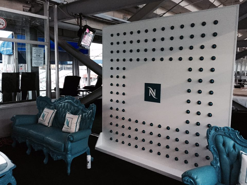 Robocut studio more projects - Presentoir capsules nespresso ...
